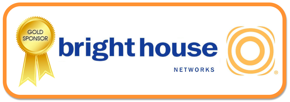 BrightHouse Gold Sponsor