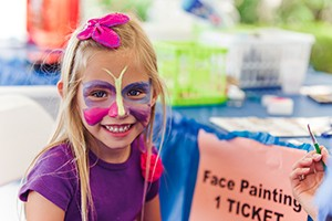 Tampa Greek Festival Kids Zone