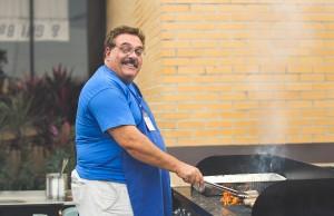 Tampa Greek Festival Volunteer