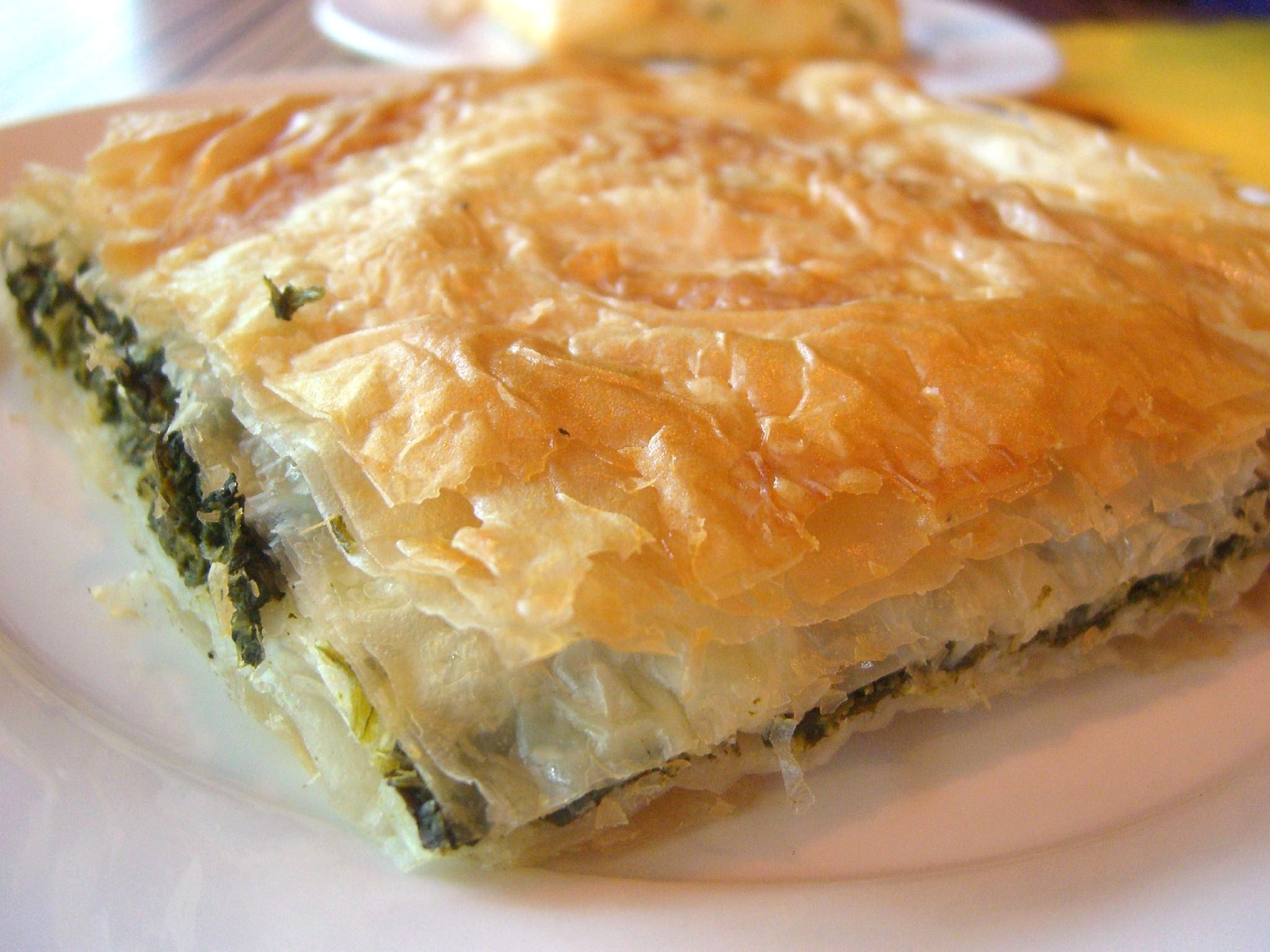 Click on the Spanakopita to see our Festival Album! Here we highlight ...